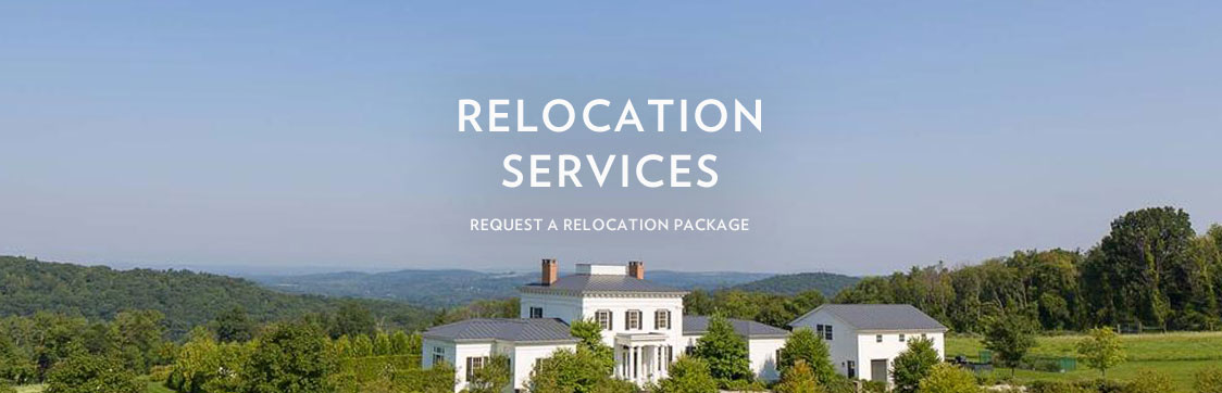 Relocation Services